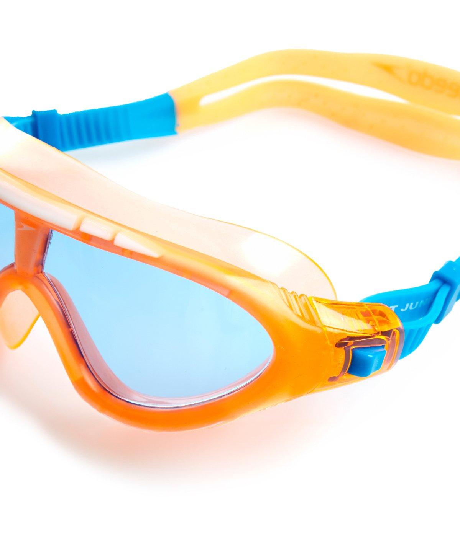 Speedo Rift Gafas de Natación, Unisex niños