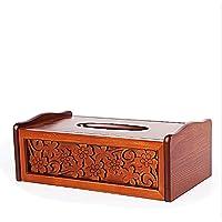 Caja de pañuelos Decoración Caja para Pañuelos Caja