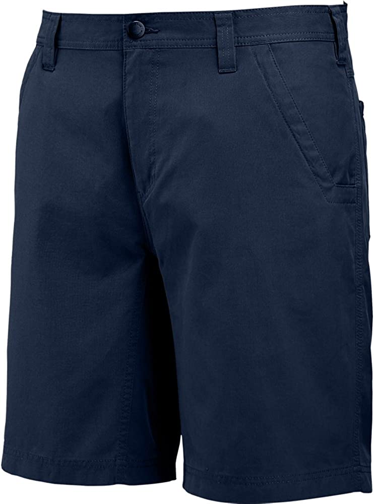 Wolverine Mens Flathead Quick Dry Abrasion Resistant Short Shorts
