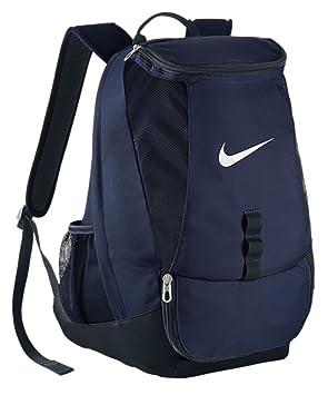 Nike CLUB TEAM SWOOSH BACKPACK Sac à dos Rouge université/Noir/Blanc pya2k