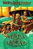 Renshai Chronicles 02 Prince Of Demons