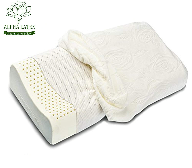 ALPHA LATEX Latex Pillow