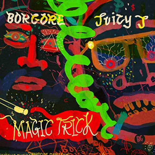Magic Trick [Explicit] ()