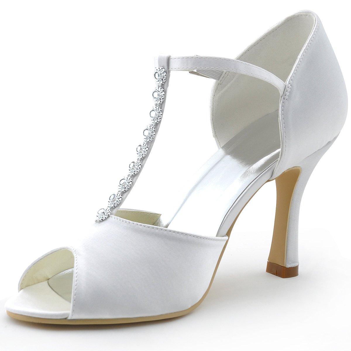 7de0e6265c8 Bridal shoes high heels Shoeshighheels t