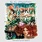 Storm of Arranon | R. E. Sheahan