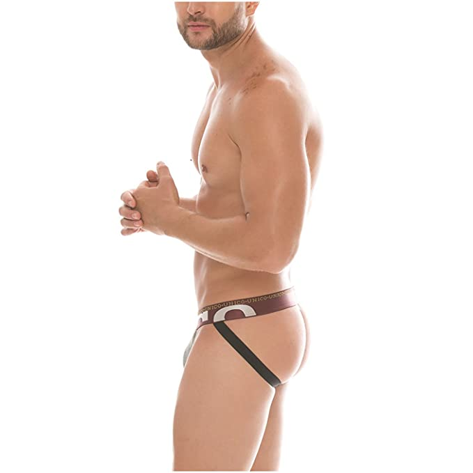 Mundo Unico Colombian Underwear Cotton Jockstrap Solid Ropa Interior de Hombre at Amazon Mens Clothing store: