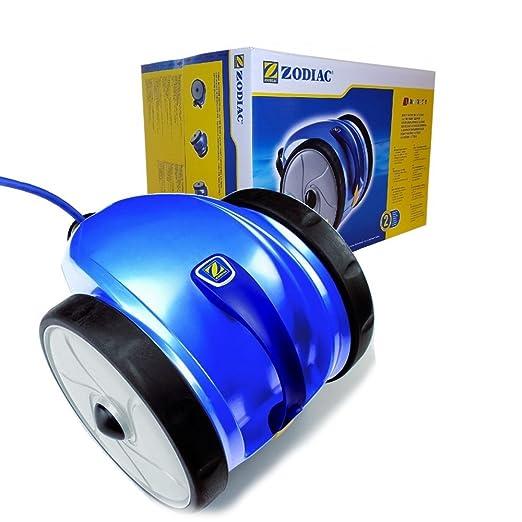 4 opinioni per Zodiac W9104- robot automatico di pulizia Vortex ™ 1