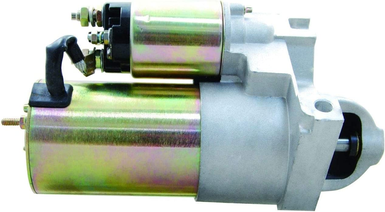 New Starter 6788 for  Hyster Forklift GM 3.0L Engine H 2002 /& S 2002-2006