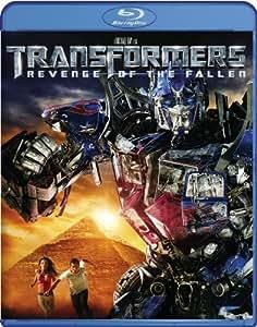 Transformers: Revenge of the Fallen [USA] [Blu-ray]