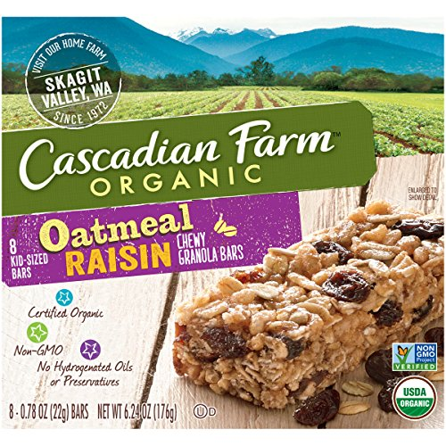 cascadian-farm-snacks-organic-chewy-granola-bars-box-oatmeal-raisin-kid-sized-624-ounce