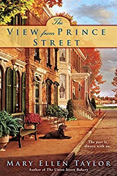 The View from Prince Street (Alexandria Series Book 2) by [Taylor, Mary Ellen]