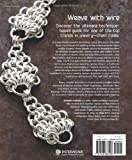 Chain Maille Jewelry Workshop: Techniques and