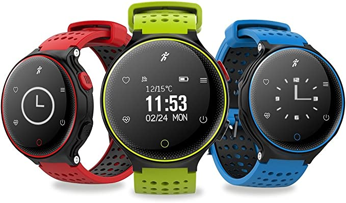Super Smart Watch X2 Deportes Salud Pulsera IP68 Impermeable ...