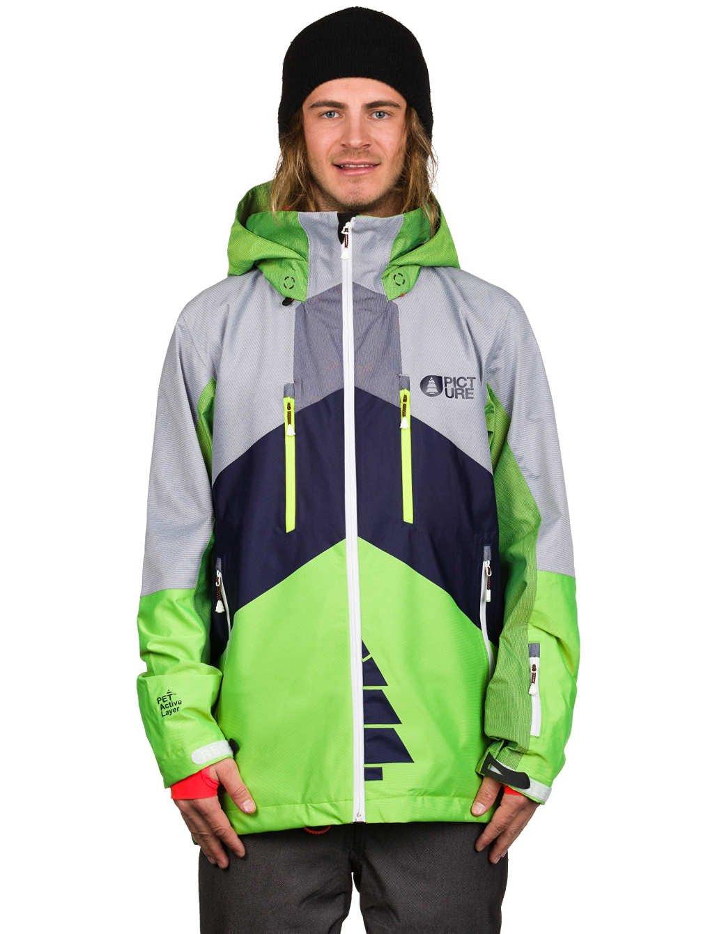Picture Herren Snowboard Jacke Eno 2.0 Jacke