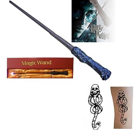 Best Harry Potter Hermione Dumbledore Sirius - Varita mágica con ...