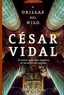 A orillas del Nilo par Vidal