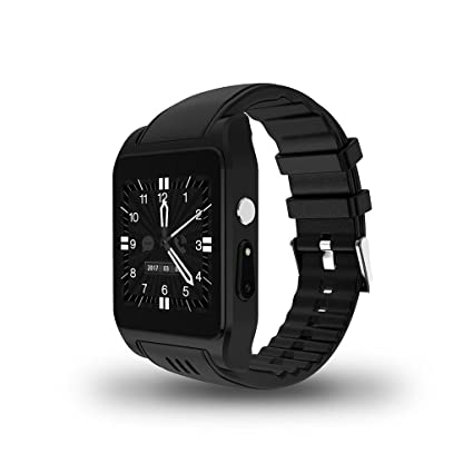 Amazon.com: raycon Legend Bluetooth SmartWatch con cámara ...