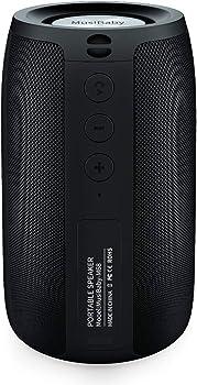 MusiBady Outdoor Waterproof Portable Bluetooth Speakers