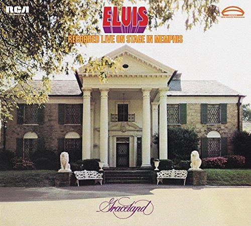 Elvis Presley - On Stage (Legacy Edition) - Zortam Music