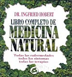 img - for Libro completo de la medicina natural (Cuerpo - Mente) (Spanish Edition) book / textbook / text book