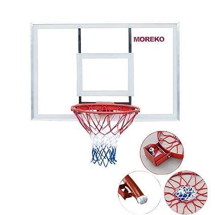 Amazon.com: WENZHE - Canasta de baloncesto para adultos y ...