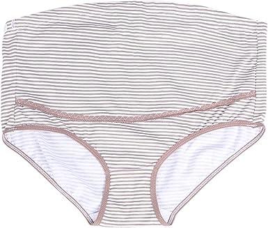 Maternity Women Panties Cotton Pregnant Women High Waist Briefs Underwear