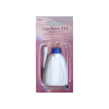 Sewing Machine Oil 40ml Amazoncouk Kitchen Home Cool Singer Sewing Machine Oil Uk