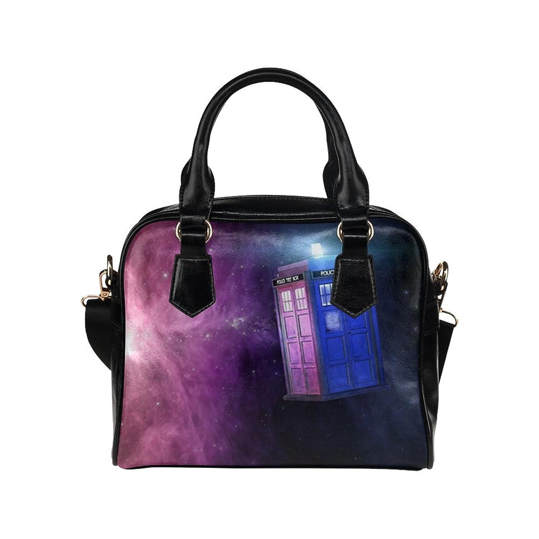 Angelinana Custom Women's Handbag Doctor Who 6 Fashion Shoulder Bag