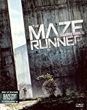 The Maze Runner Only at Blufans SteelBook Blu-ray (Region A, B & C China Import) Limited to 500 copies! OOP / Sold-Out!