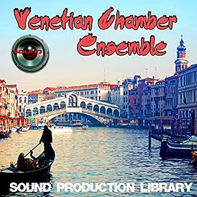 Venetian Chamber Ensemble Original Multi-Layer Samples Library on 5 DVD or download by SoundLoad