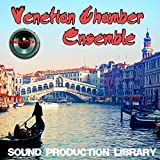 Venetian Chamber Ensemble - Italian Virtuosos. PLATINUM Collection - Large WAVe/Kontakt Samples Studio Library over 20GB on 5DVDs!!!