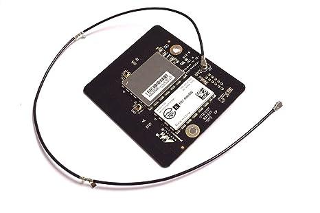 WiFi Bluetooth Tarjeta de señal Junta Cable de antena para ...