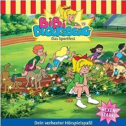 Das Sportfest (Bibi Blocksberg 19)