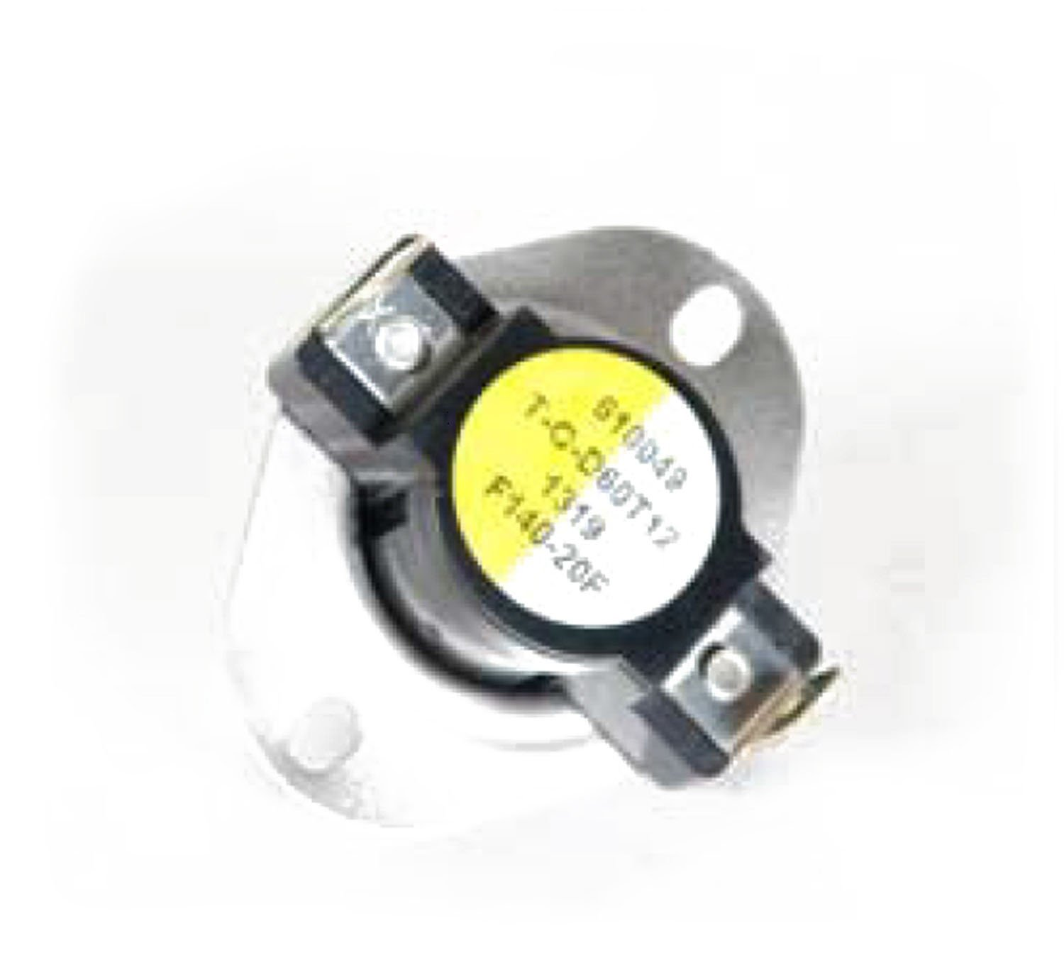 Lennox Gas and Pellet Convection Blower Snap Switch Sensor H5875