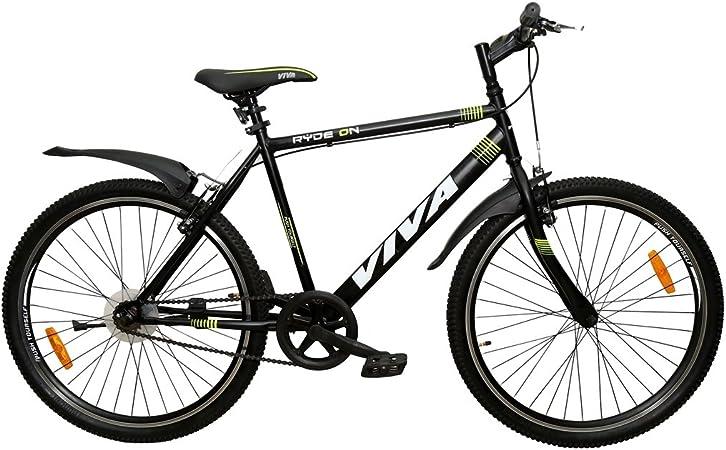 Viva RYDE On 26T Single Speed Cycle Road Bikes