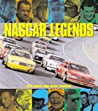 Nascar Legends - Crestline, Don Hunter and Ben White, 0760318042