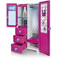 Muebles para muñecas fashion