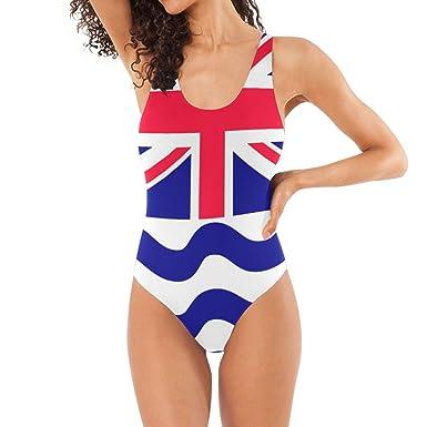 Amazon.com: ALAZA bandera británica India (1) Classic traje ...