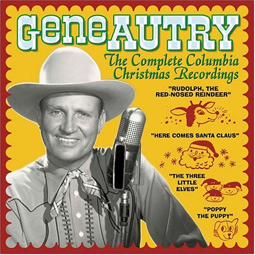Gene Autry - Complete Columbia Christmas Recordings - Amazon.com Music