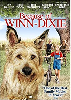 Because of Winn Dixie Video   Chapters    and