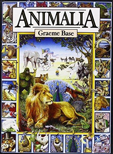 Animalia (Central Base)