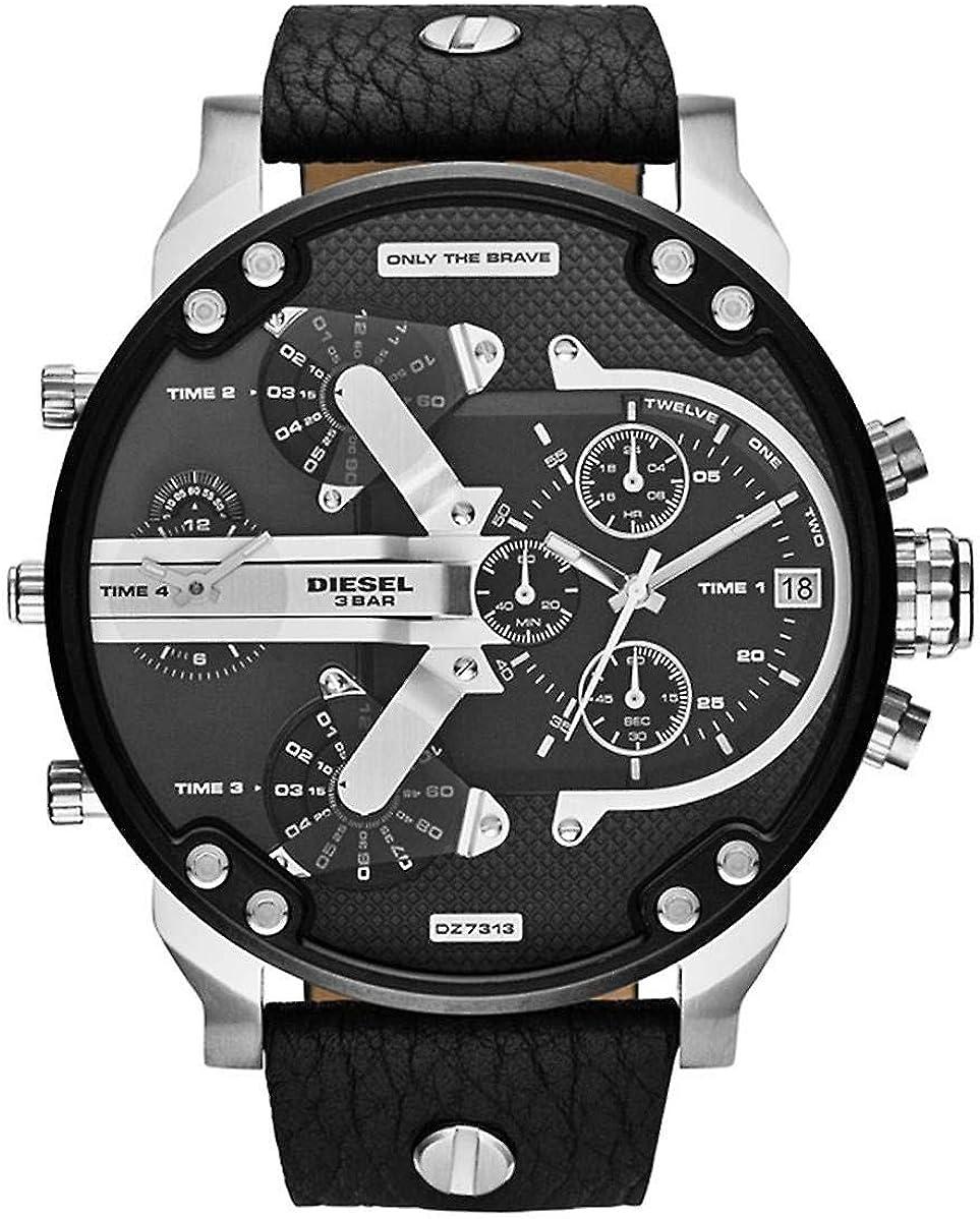 Diesel Reloj Cuarzo DZ7313Hombre