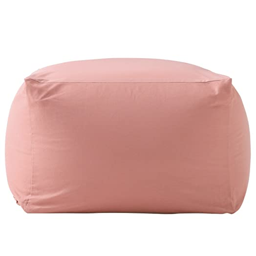 MUJI Cushion Cover For Body Fit Pink Only