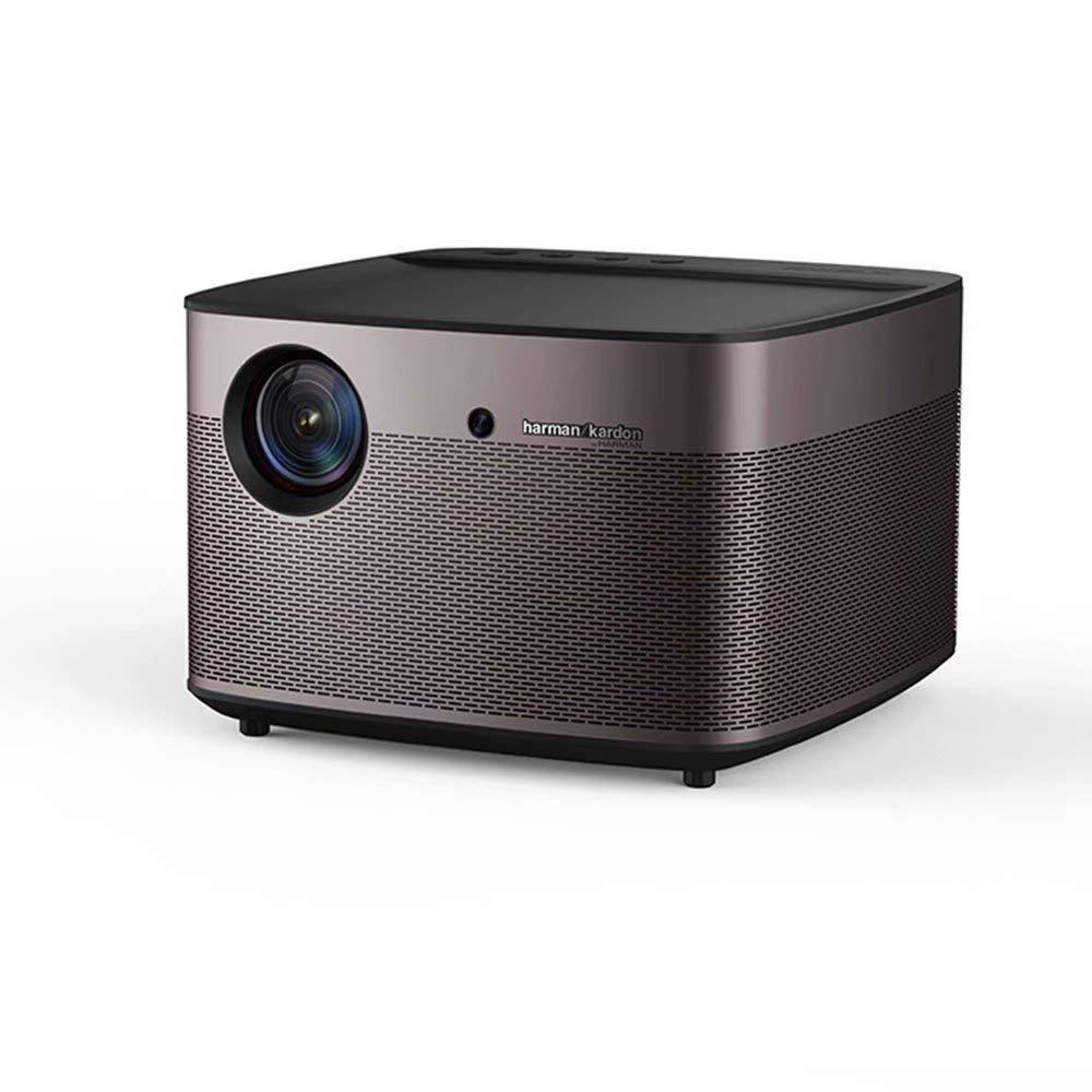 Aurora proyector WiFi en el hogar Mini Cine en casa 1080P HD ...