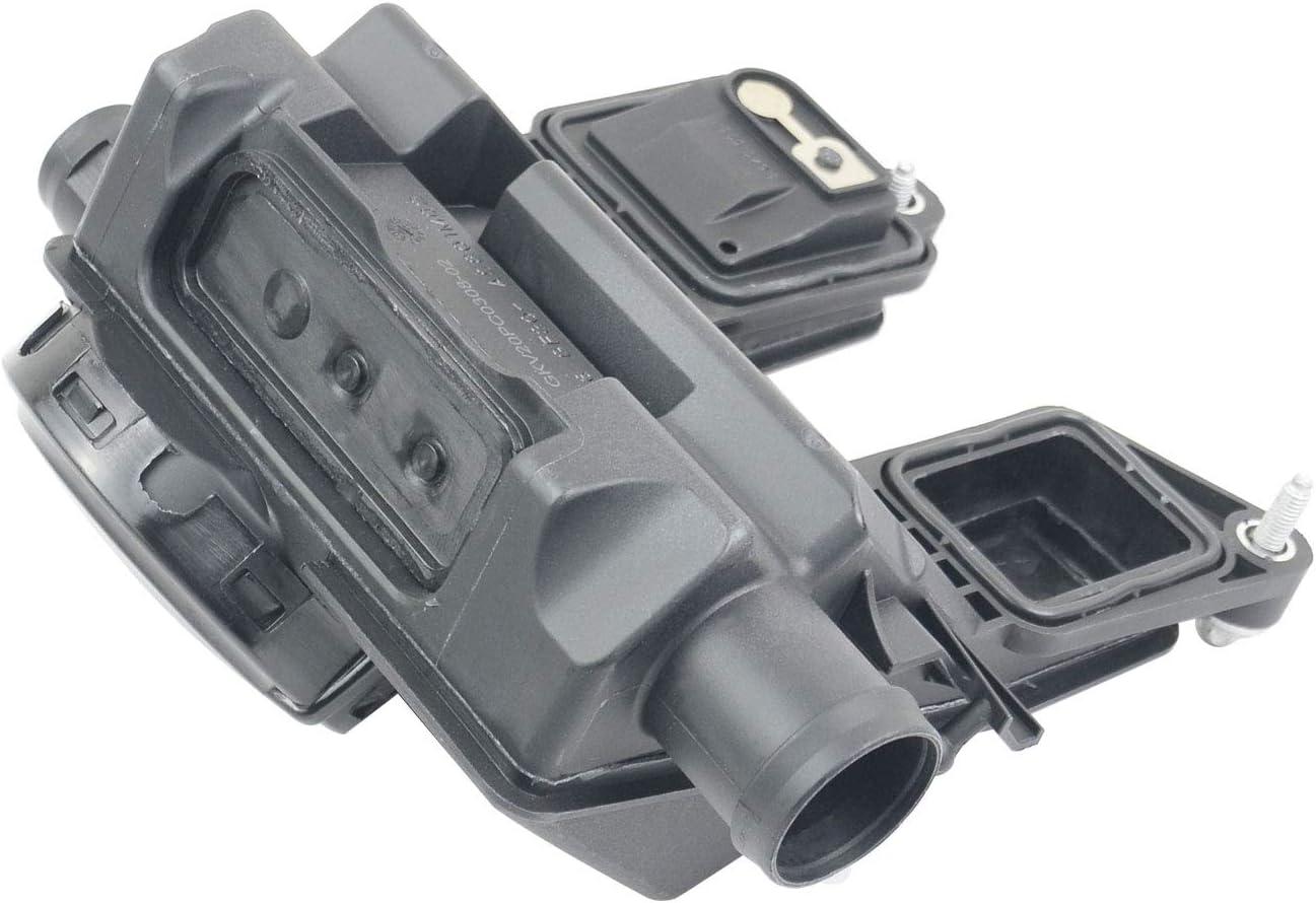 NEWZQ Air Oil Ventilation Separator 94810713520 for Porsche Panamera Cayenne Hatchback 4-Door 94810713522