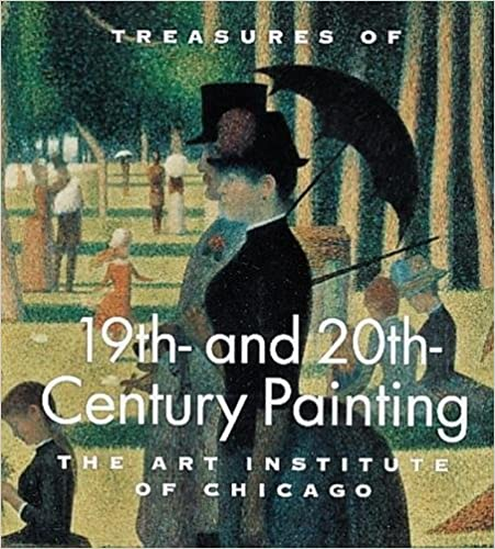 \\OFFLINE\\ Treasures Of 19th- And 20th-Century Painting: The Art Institute Of Chicago (Tiny Folios Series). Rewards grandes official United serving
