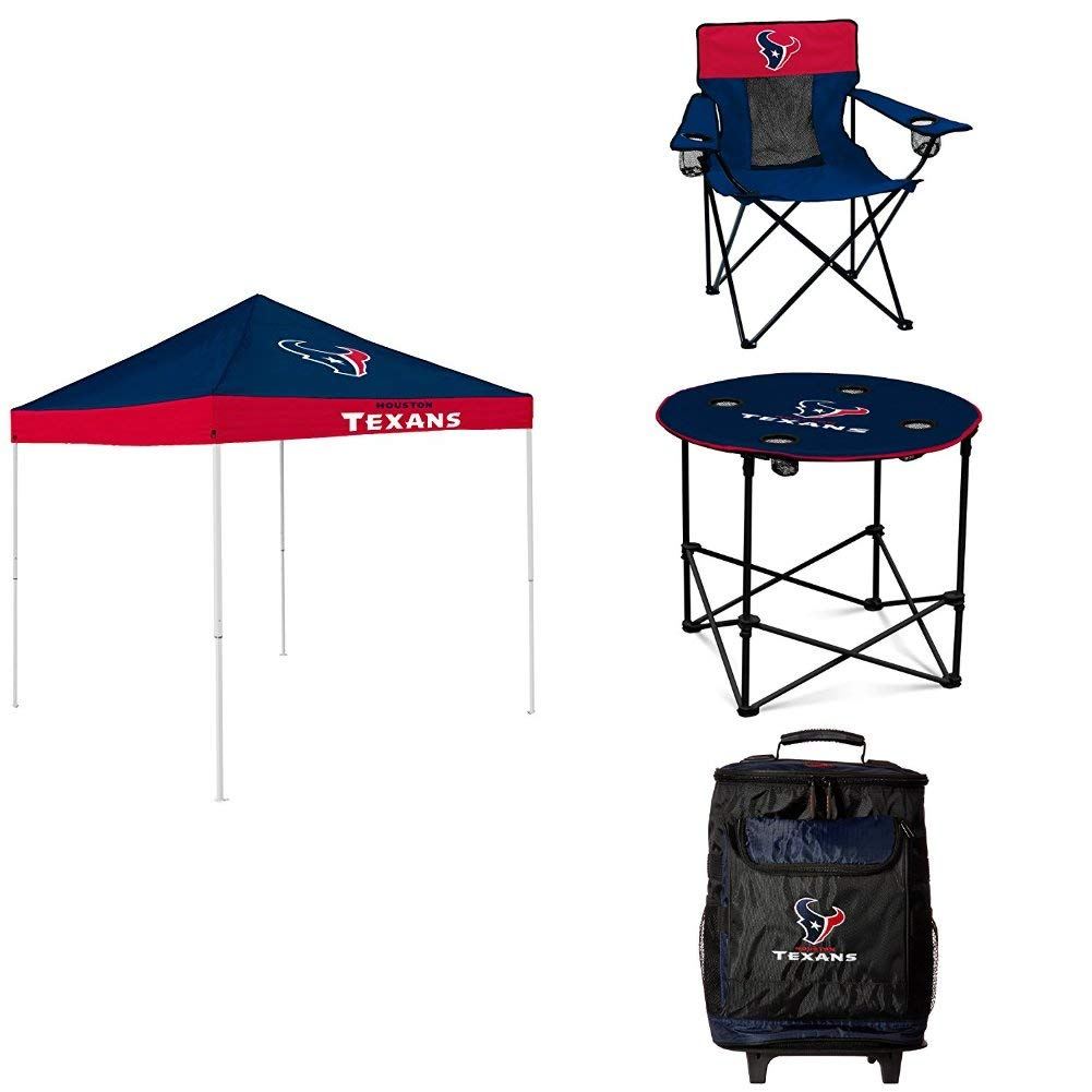 Houston Texans Total Tailgate Package