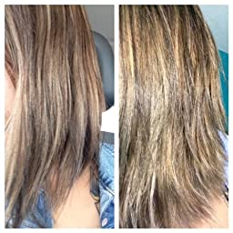 Stupendous Just Natural Dry Hair Treatment Reviews Stylish Hairstyles Photo Short Hairstyles Gunalazisus
