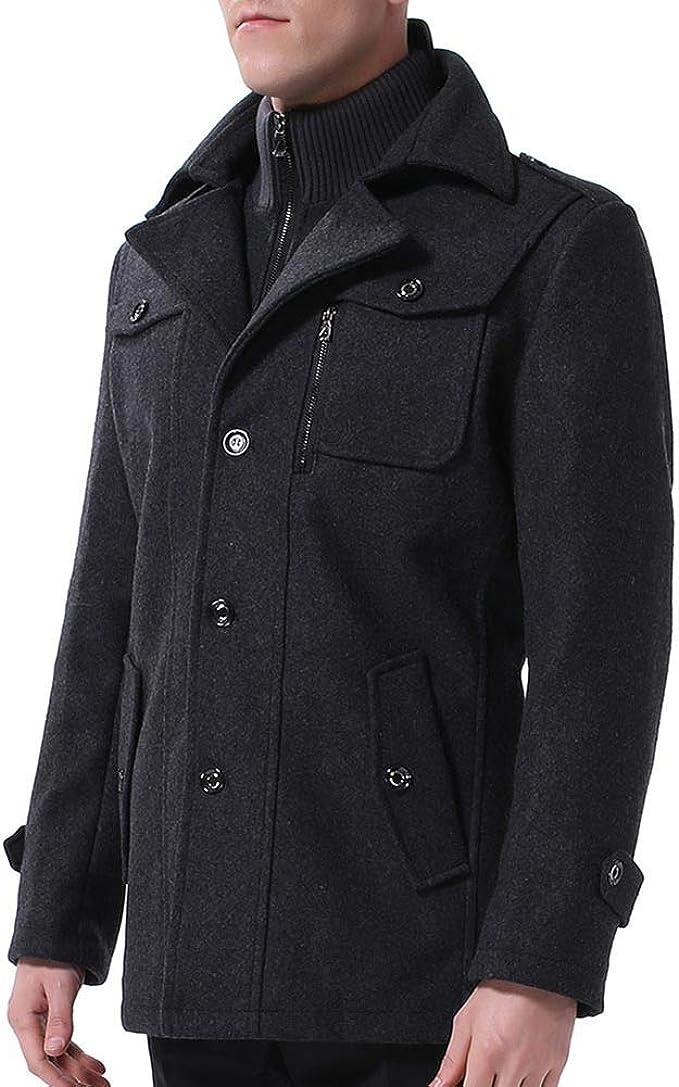 Schöner Damen Mantel HerbstWinter Größe 4648 NEU