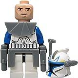 LEGO Star Wars Figure Captain Rex - Clone Wars - from Set 7675